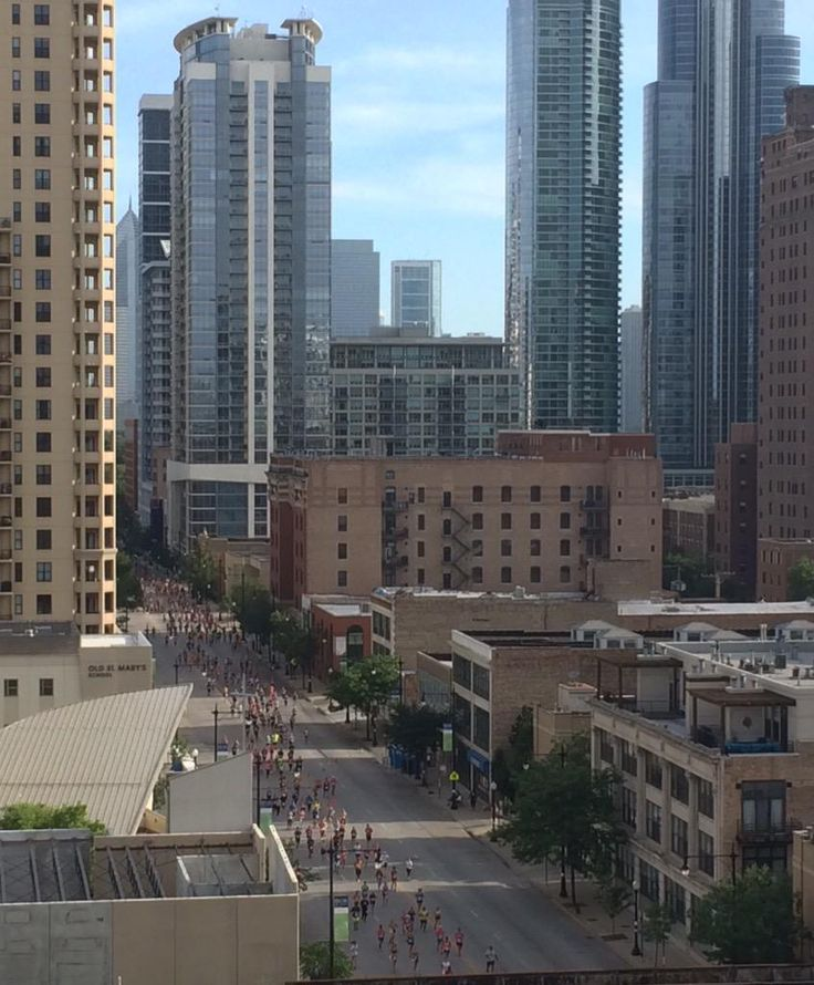 Greater South Loop on 9 best Chicago