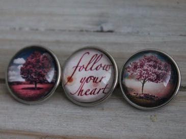 Setje follow your heart