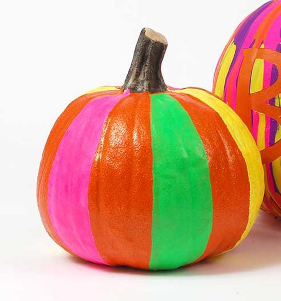 skip the messy pumpkin carving this year and try one of our no carve pumpkin ideas from spooky to serene no matter your go to gourd style weve got you