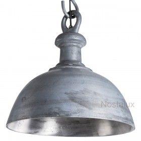 PTMD lead industrial lamp bo