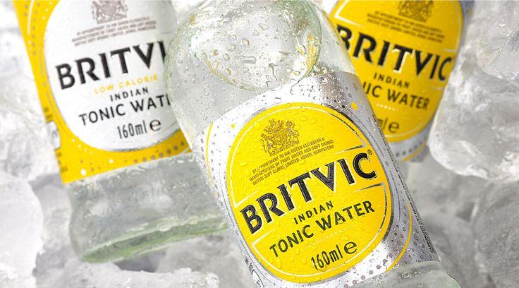 Britvic Mixers | Bloom London