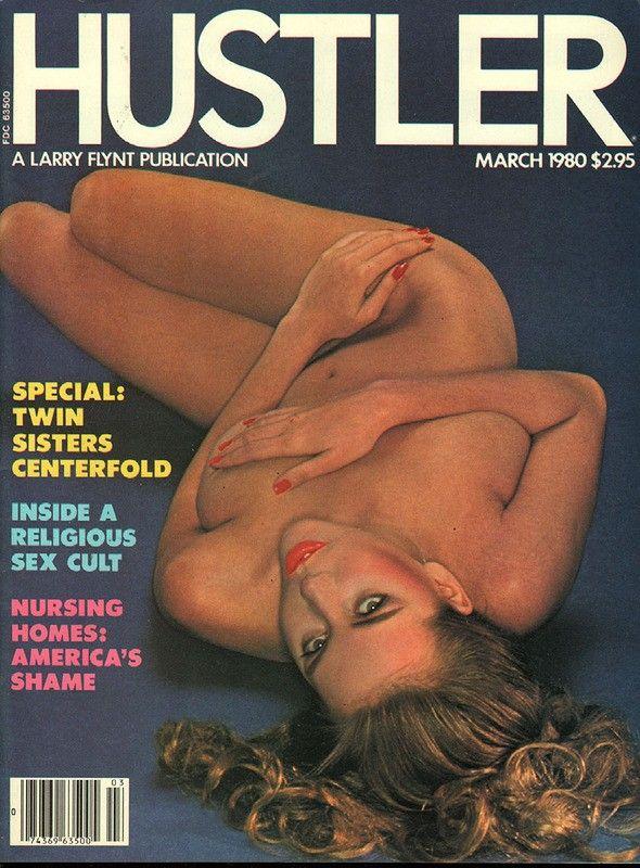 Hustler mag february 1980