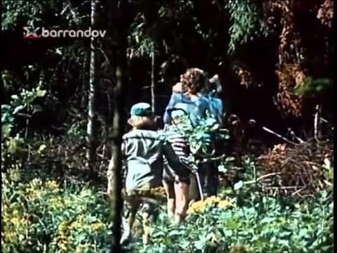 Údolí krásných žab Československo 1973 - YouTube