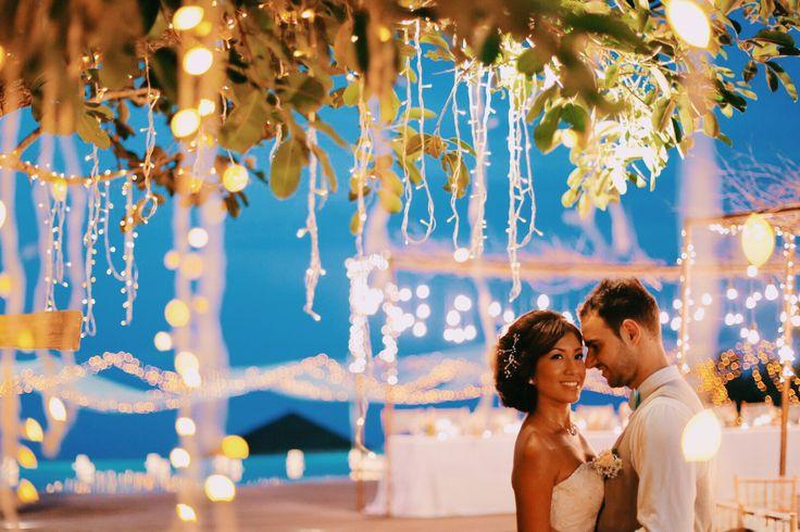 Wedding at Pandawa Villa