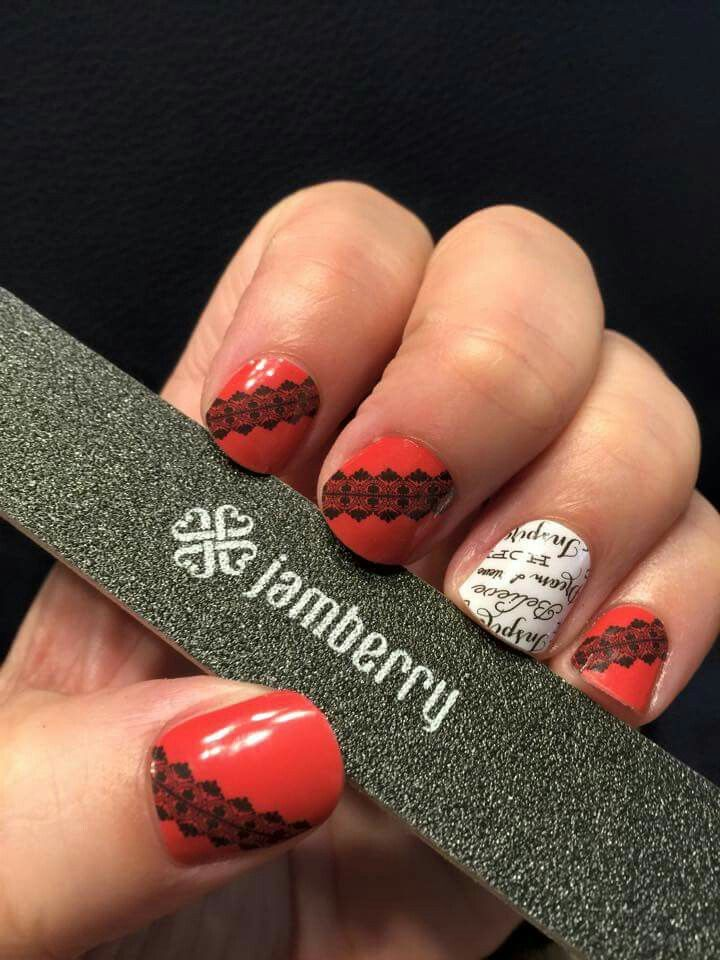 41 best Jamberry images on Pinterest | Jamberry nails, Nails and ...