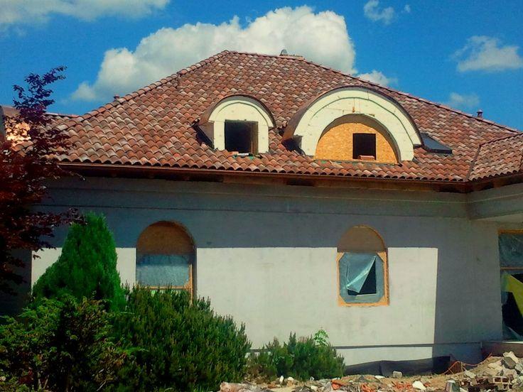 Realizacje - Dachy Rustykalne