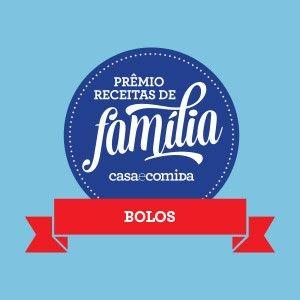 Receita de família Bolos (Foto:  ) BOLO AROMÁTICO DE BETERRABA E COBERTURA DE LARANJA BOLO DE CASTANHA-DO-PARÁ COM GELEIA DE DAMASCO BOLO DE ABÓBORA COM COCADA CREMOSA BOLO DE MANDIOCA CEARENSE CHARLOTTE ROYALE DE FRUTAS SILVESTRES E CREME ZABAIONE
