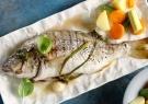 Τσιπούρα en tain d' alu - Γρήγορες Συνταγές | γαστρονόμος online