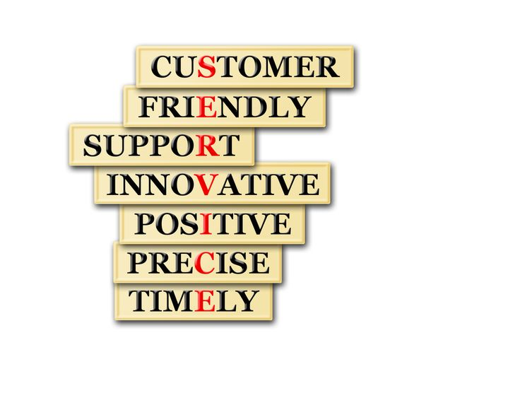 culture and expectations building customers Total quality management (tqm) customer supplier  as well as being fully aware of customers' needs and expectations,  the building blocks of tqm:.