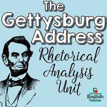 the gettysburg address lincoln appeals to The gettysburg address is a speech by us president abraham lincoln that is one of the best-known speeches in american history it was delivered by lincoln during the american civil war at the dedication of the soldiers' national cemetery in gettysburg, pennsylvania, on the afternoon of thursday, november 19, 1863, four and a half months after the union armies defeated those of the.