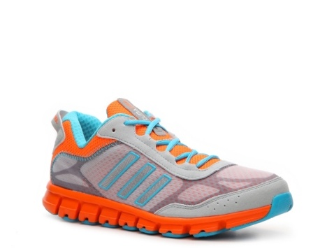 adidas Women's ClimaCool Aerate Running Shoe