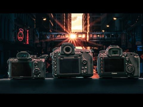 A Real-World Comparison Between the Sony a7R III, Nikon D850, and the Canon 5D Mark IV | Fstoppers