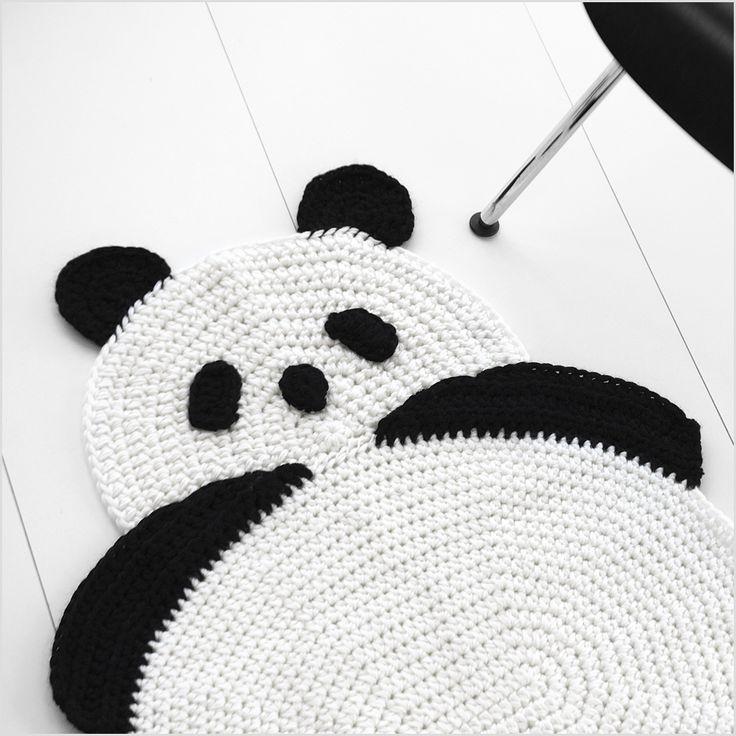 Tapete Panda