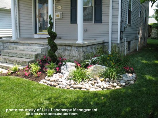 Best Front Yard Landscaping Ideas Images On Pinterest Front