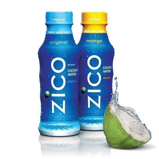 NEW $1 off Zico Coconut Water = Better than FREE at Target | The CentsAble Shoppin