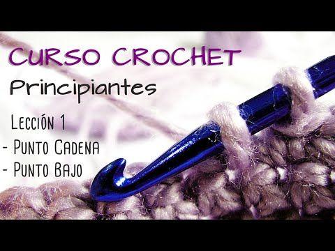 Blusa punto nudo salomon (1 de 3) | Tutorial Crochet paso a paso - YouTube