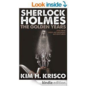 free sherlock holmes kindle books