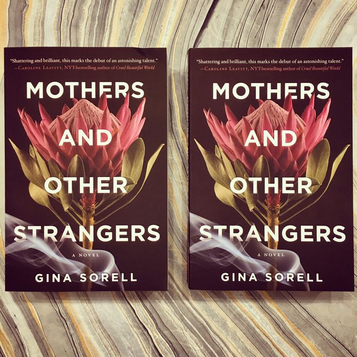 Mothers and Other Strangers, the debut novel by Canadian author Gina Sorell, is the riveting story of a woman's quest to understand her recently deceased mother, a glamorous, cruel narcissist who left her only child, Elsie, an inheritance of debts and mysteries.