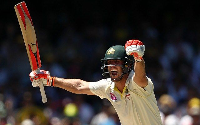 Mitchell Marsh expected to feature in the game against Adelaide Strikers