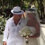Spettacoli: #Veronica #Maya #mostra finalmente le immagini del suo matrimonio (Foto e Video) (link: http://ift.tt/2m7Rxh6 )