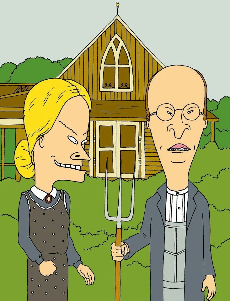 65 best Beavis and ButtHead images – Beavis and Butthead Birthday Card