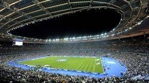 Spielplan der Fußball-EM 2016 in Frankreich