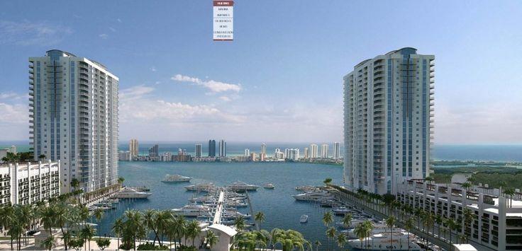 MARINA PALMS YACHT CLUB Y RESIDENCES CONDOMINIO DE LUJO Apartamentos Residencias en Pre-construcción sector North Miami USA para Venta. ADRIANA VELASQUEZ (+57)-313-697-0024, WhatsApp Mejia y Velasquez Inmobiliaria #Venta #Apartamentos #Miami #Florida #USA #North