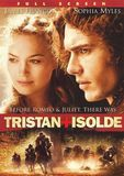 Tristan + Isolde [P&S] [DVD] [Eng/Fre/Spa] [2005]