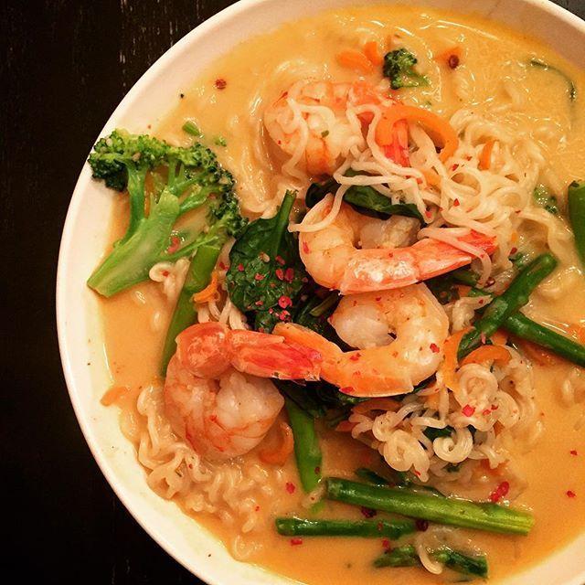 Les 25 meilleures id es concernant recettes de crevettes - Comment cuisiner les crevettes congelees ...