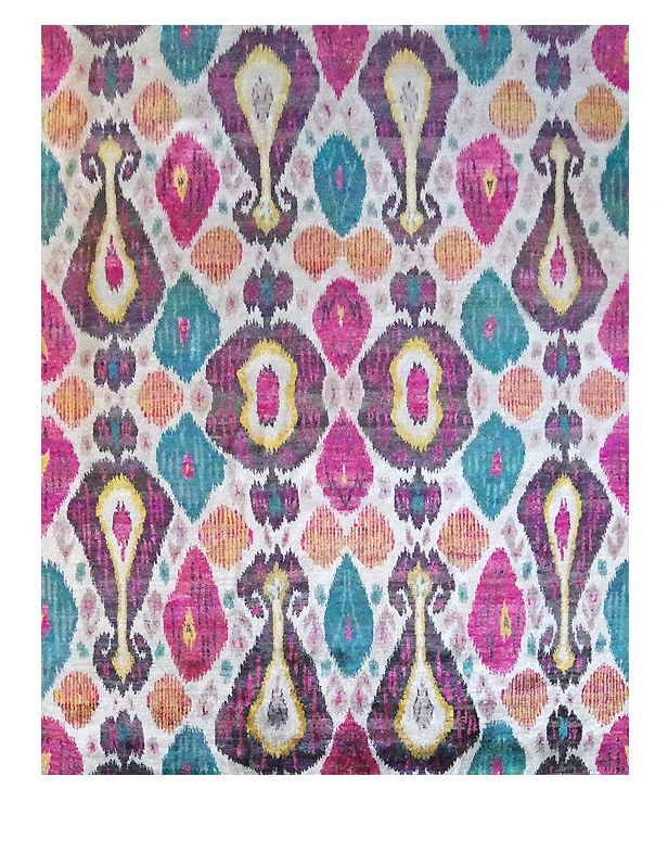 Delli Sari | Rugs Carpets and Design