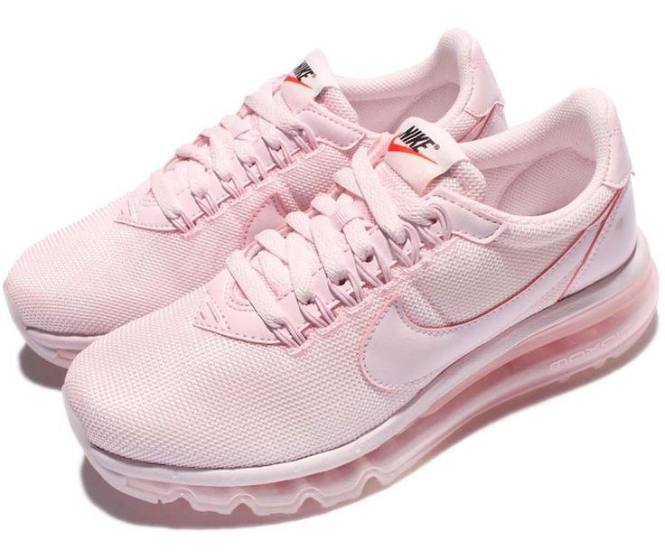 "http://SneakersCartel.com Nike Air Max LD-Zero Releasing in ""Pearl Pink"" #sneakers #shoes #kicks #jordan #lebron #nba #nike #adidas #reebok #airjordan #sneakerhead #fashion #sneakerscartel"