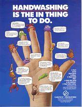 Best 25+ Hand Washing Poster ideas on Pinterest | Hand washing ...
