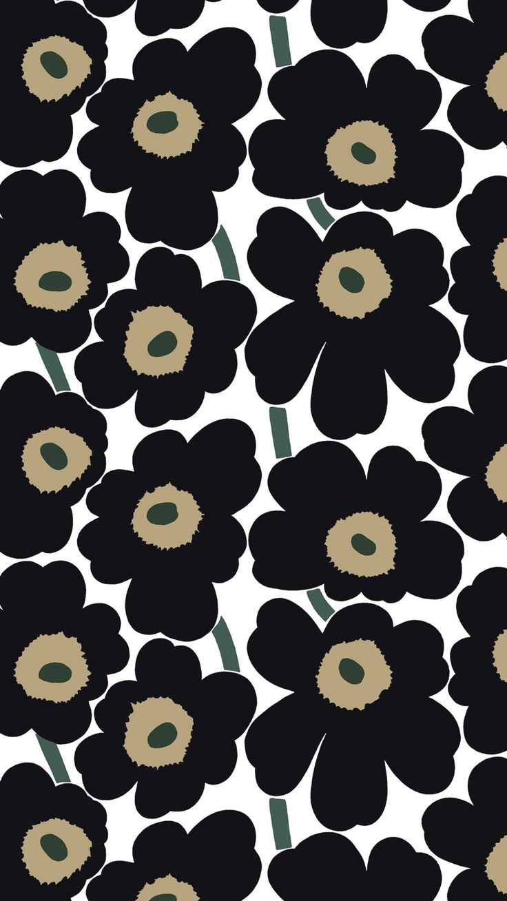 マリメッコ ウニッコ 黒 Marimekko Pinterest Marimekko Ps And Wallpapers