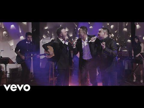 Charlie Zaa - Alma Mía (Celebración: En Vivo) ft. Río Roma - YouTube