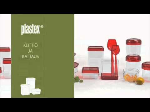 Plastex Aidosti Kotimainen- mainosvideo