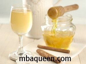 Напитки с медом и корицей для похудения