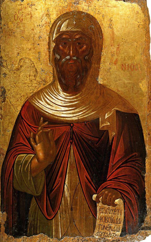 Heilige Antonius de Grote