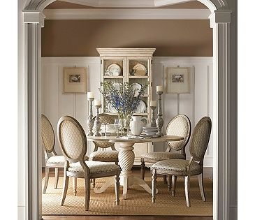 32 Best Lexington Home Brands Images On Pinterest  Aquarius Best Fine Dining Room Furniture Brands Review