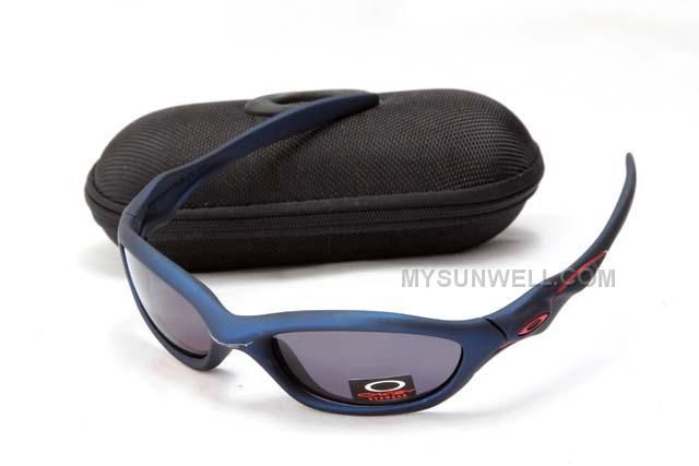 http://www.mysunwell.com/cheap-oakley-monster-dog-sunglass-7862-blue-frame-black-lens-outlet-new-arrival.html CHEAP OAKLEY MONSTER DOG SUNGLASS 7862 BLUE FRAME BLACK LENS OUTLET NEW ARRIVAL Only $25.00 , Free Shipping!