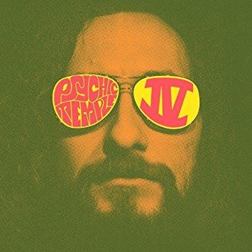 """Records like Psychic Temple IV aren't made anymore. Maybe they never were. There is a magic present that some mistake for """"tubes"""" or """"tape"""" but it's no more complicated than putting the right musicians together with the right songs. Produced and composed by band/cult leader Chris Schlarb Psychic Temple IV was recorded in Los Angeles over a series of eight large scale sessions. In the spirit of the classic Wrecking Crew sessions for Phil Spector and the Beach Boys the band was often tasked…"""