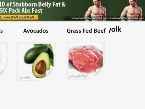 Flat Stomach Foods - Discover Foods for a Flat Stomach - http://www.ripareviews.com/flat-stomach-foods-discover-foods-for-a-flat-stomach/