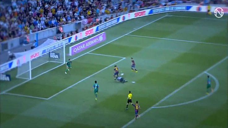 Fabregas skills Arsenal, Barca, Chelsea HD