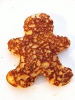 allergy free pancakes - no dairy, no soy, no egg, no nuts, no corn.