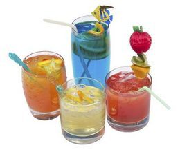 Cheap Easy Mixed Drinks | eHow