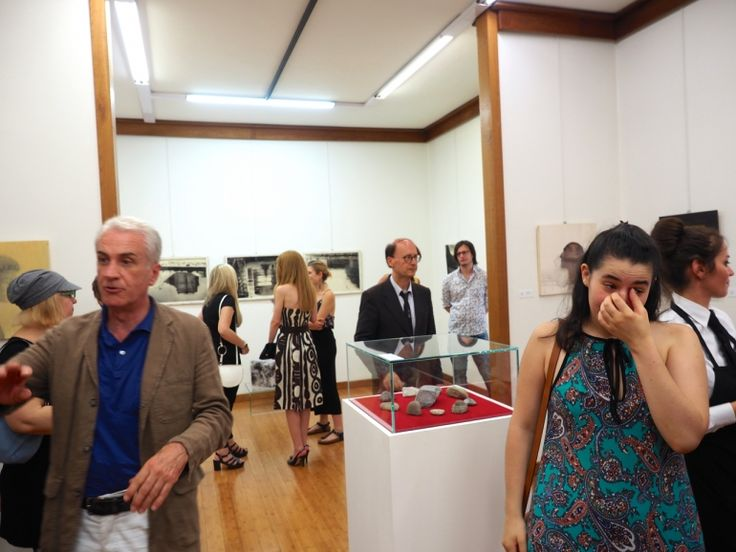 Accademia Aperta, collettiva a cura di Omar Galliani, VS Arte, 13:07:2017 - 56