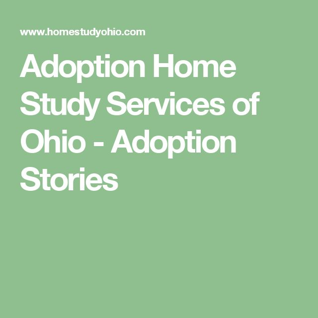Home Study Requirements for Prospective Parents in ...