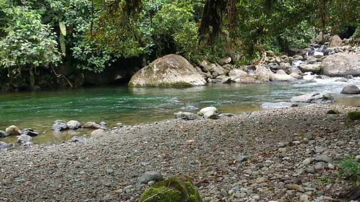 Hermosa naturaleza ..  ! ☺ Ríos de gran furor .. tranquilidad . .