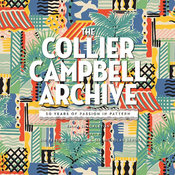 The Collier Campbell Archive  book cover image
