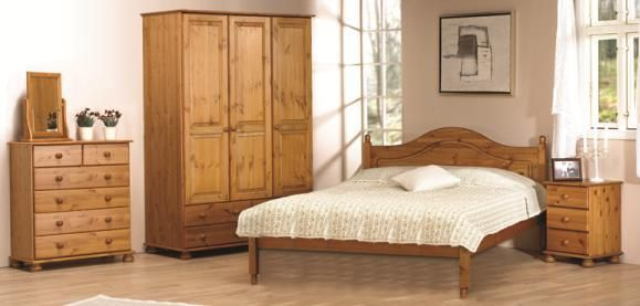 Pine Furniture – Pine Bedroom Furniture – Solid Wooden Furniture #bedroom #furnitures http://bedroom.remmont.com/pine-furniture-pine-bedroom-furniture-solid-wooden-furniture-bedroom-furnitures/  #pine bedroom sets # Richmond Cream Bedroom Richmond Pine Bedroom Richmond White Bedroom Balmoral Pine Bedroom Wolsingham Pine Bedroom Knightsbridge White High Gloss Bedroom Monaco Coloured Bedroom Furniture Huge Choice Of Quality Furniture. We mainly specialise in quality self assembly pine…