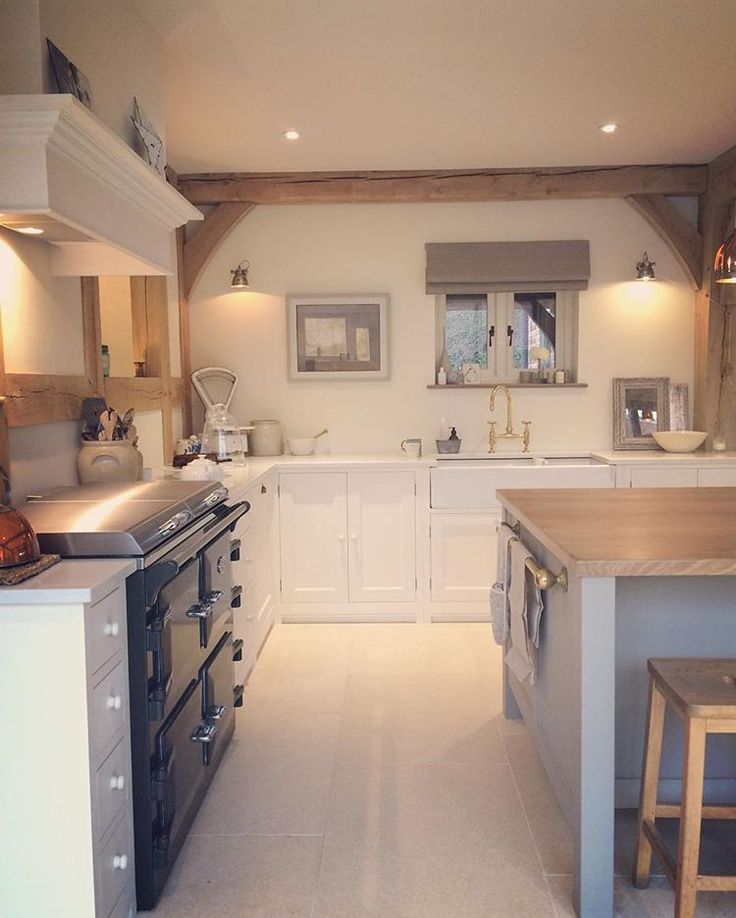 Un angolo di favorito del #Meadowmead #kitchen #borderoak #ferniocollaboration
